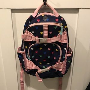 Girls Pottery Barn Kids Mackenzie Backpack